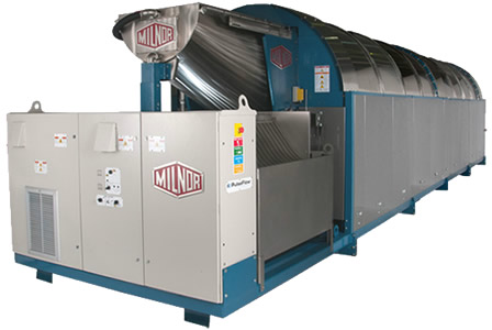 CBW Batch Washer